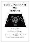 Book of Wamphyri and Shadows