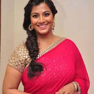 Varalaxmi Sarathkumar New Stills