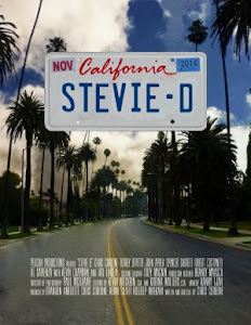 Stevie D Poster