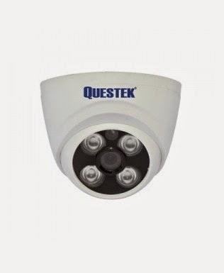 0060 Camera hong ngoai QN 4181AHD Camera Questek AHD Series QN 4182AHD
