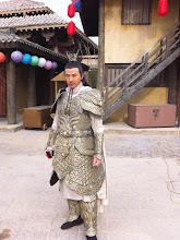 Ying Feng China Actor