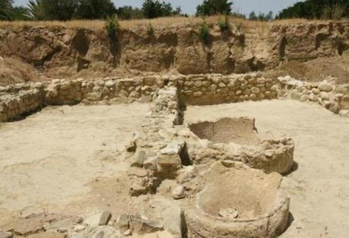 Νέα επιστημονικά ευρήματα για τον σεισμό που κατέστρεψε την Αρχαία Ελίκη στην Αχαΐα