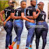 Don't Take Pepper o: See how Someone photoshoped faces of Davido, Don Jazzy, Flavour and Tekno in trending photo of Omoni Oboli and other actresses [Photo]