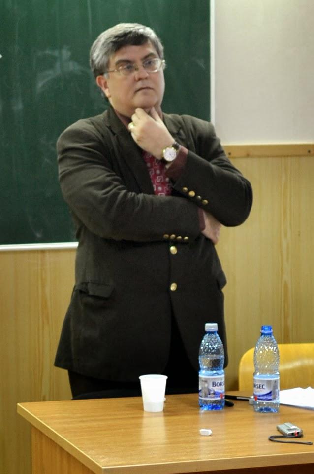 Mircea Dumitru - Liberul arbitru si responsabilitatea 105
