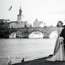 Wedding photographer Roman Lutkov (romanlutkov). Photo of 13.04.2018