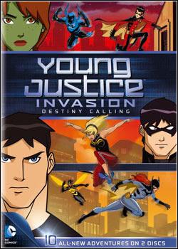 Baixar Torrent Justiça Jovem 2ª Temporada – Volume 1 Download Grátis