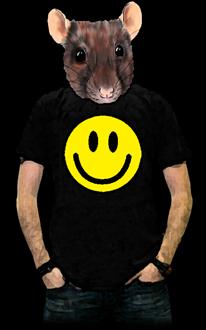 Rat-Face