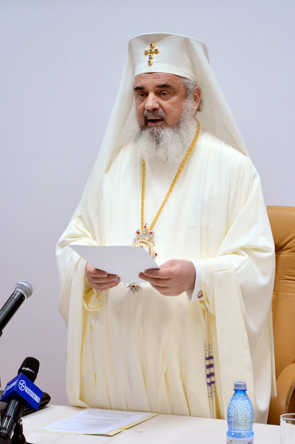 Intrunirea Nationala a Asociatiei Parinti pentru ora de Religie 1177