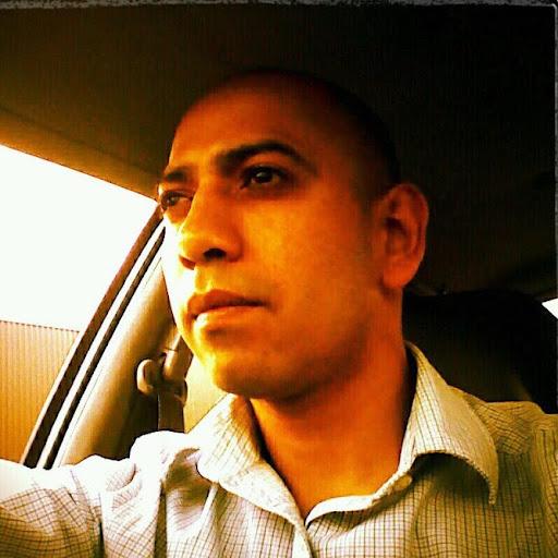 Christian Reyes