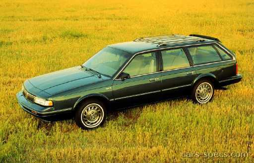 1996 oldsmobile ciera wagon specifications pictures prices. Black Bedroom Furniture Sets. Home Design Ideas