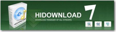 Download HiDownload Platinum 7.99