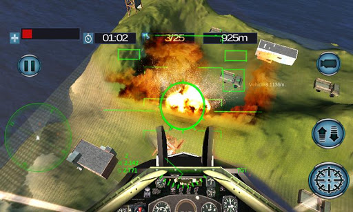 Air Force Mission 3D for PC