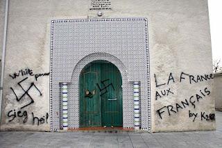 VIDEO. «Geler la construction de toutes les mosquée en France»