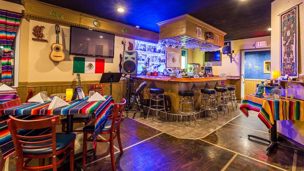 Chichimecas Restaurant-14