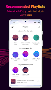 Download Free Mp3 Music App Download For Android 6