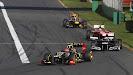 Romain Grosjean / Lotus E20