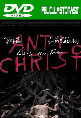 Anticristo (2009) DVDRip