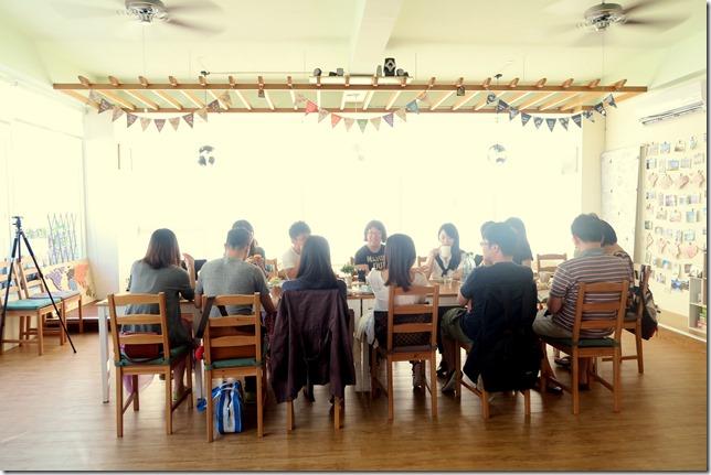 小型聚會 小型同學餐會 小型會議 (1)