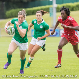 2016-06-25 Global Repechage Dublin7s