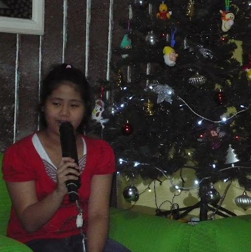 Trisha Valeriano Photo 5