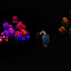 Fotógrafo de bodas Alejandro Cebrian (sunnydaysfoto). Foto del 13.03.2018