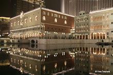 The Venitian Macao : le palais des Doges