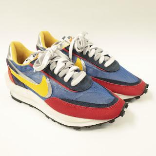 Nike Sacai Waffle Sneakers