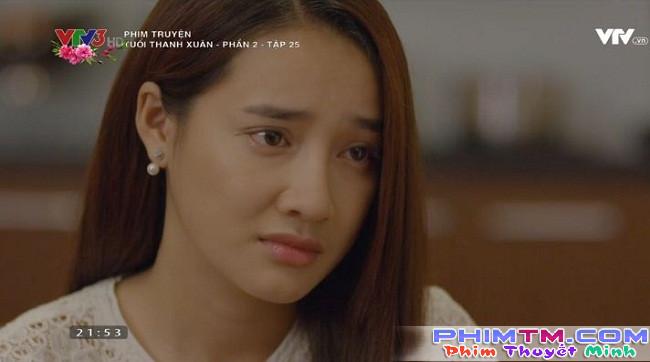 Linh (Nhã Phương) bị tình địch đẩy xuống nước, Junsu (Kang Tae Oh) vội vàng xuống cứu - Ảnh 10.