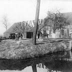 1909 aug verstuurd Schaapshoeve op Calishoek (Achterdijk)_BEW.jpg