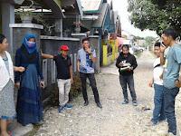 Pembangunan dan Perbaikan Infrastruktur di Satui