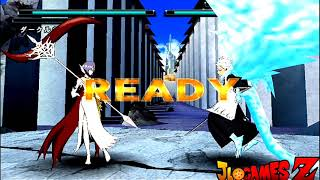 SAIUU NOVO BLEACH V2 (MOD) PARA ANDROID (PPSSPP) + DOWNLOAD
