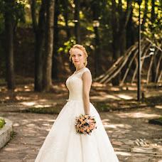 Wedding photographer Mariya Gracheva (Gracheva). Photo of 29.08.2018
