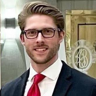 Zachary Rohr