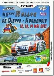 20170512 Dieppe