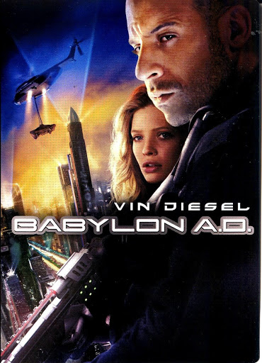 Babylon A.D. (2008) ภารกิจดุ กุมชะตาโลก