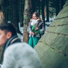 Wedding photographer Andrey Rochnyak (shooter47). Photo of 23.12.2016