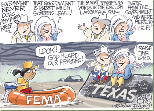 Mocking Texans DM