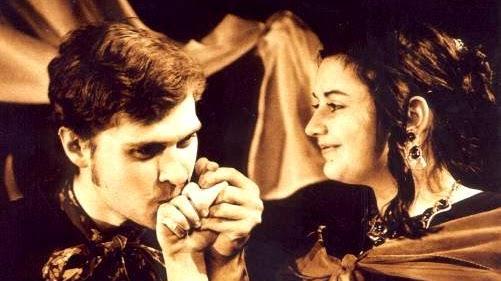 Manon Lescaut - obrázek představení