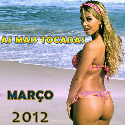 8 Download   As Mais Tocadas de Março 2012