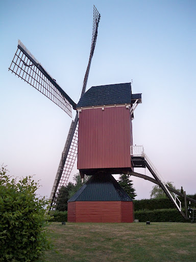Marche Kennedy: 80km de Oisterwijk, NL: 19-20 mai 2012 100_7245