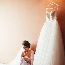 Wedding photographer Alya Anuprieva (alaanuprieva). Photo of 10.01.2018