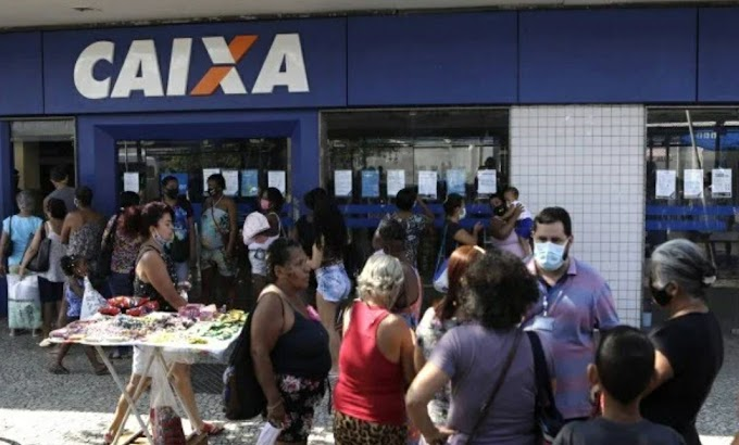 Auxílio emergencial: 627 mil brasileiros recebem mensagens para devolverem valores indevidos
