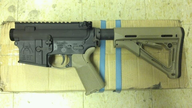 ZS Hot or Not: Firearms edition (PICS AND LINKS ONLY) - Page
