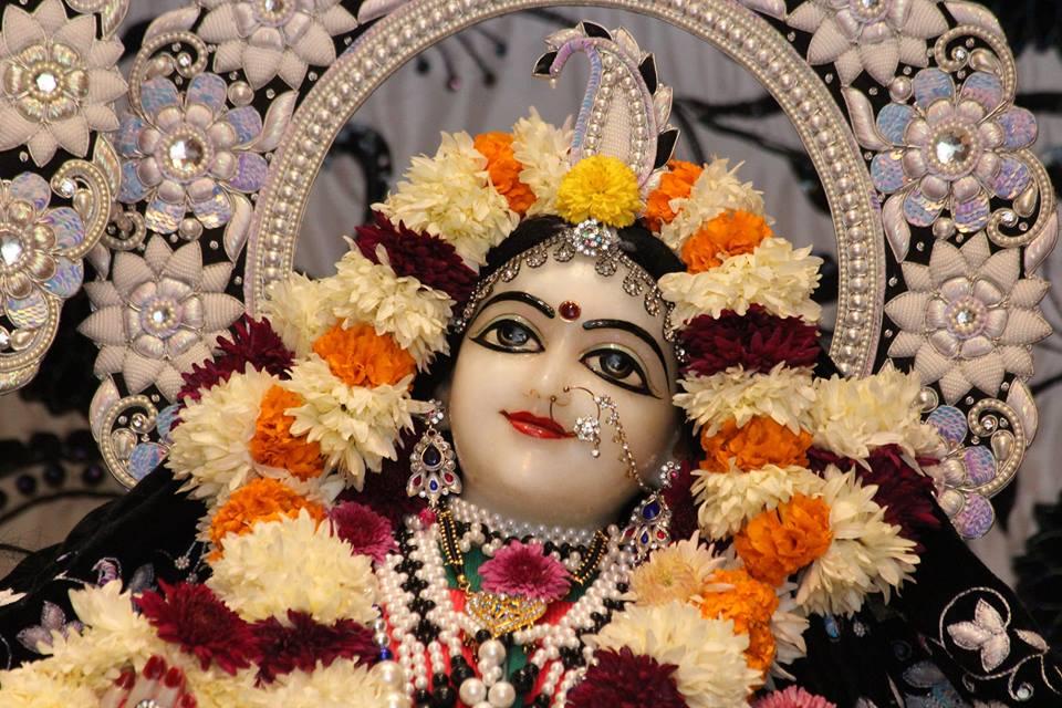 ISKCON Kanpur Deity Darshan 19 Dec 2015 (7)