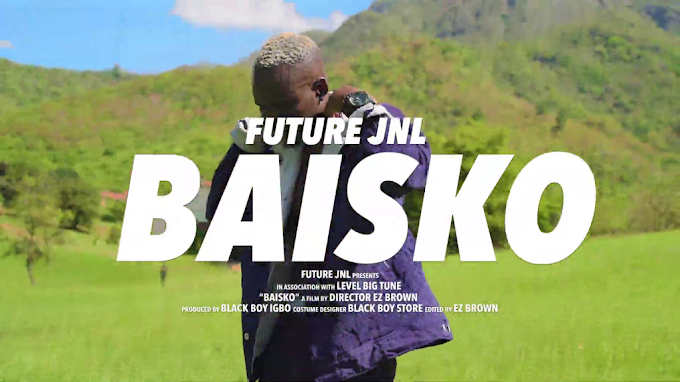 VIDEO | Future Jnl – BAISKO| Download new song
