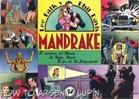 P00012 - Mandrake #12