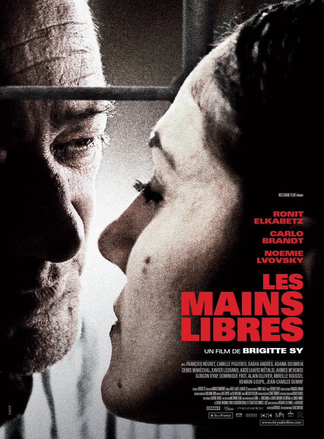 TrustMovies: Rendez-vous with French Cinema, 2011 edition