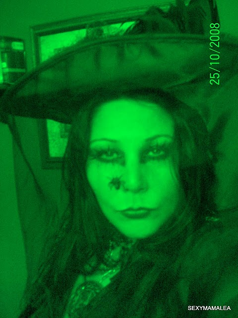 Devin Wayne Petersen Age, Green Witches