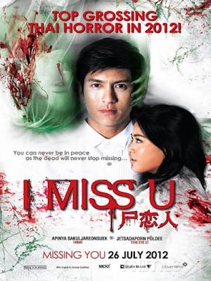 Phim Sống Trong Sợ Hãi - I Miss You 2012 (2012)