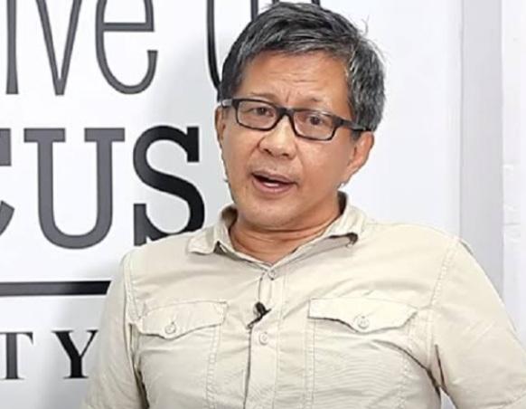 Brigjen Junior Tumilaar Dicopot dari Jabatannya, Rocky Gerung: Ini yang Jenius Beneran